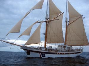 Photo of KRALJICA MORA ship