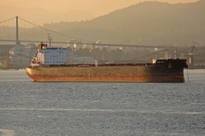 Photo of NURI BEY ship