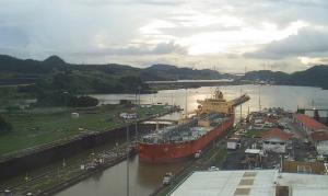 Photo of CAPE TALARA ship