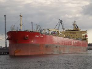 Photo of CAPE TROY ship