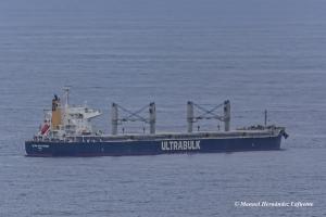 Photo of ULTRA SASKATCHEWAN ship