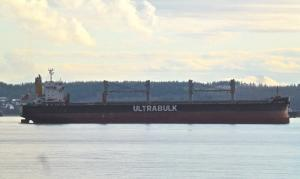 Photo of ULTRA SASKATCHEWAN ship