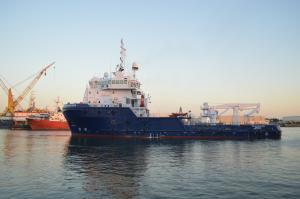 Photo of ALTUS INVICTUS ship