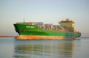 Photo of NEW HAMPSHIRE TRADER ship