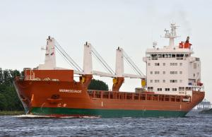 Photo of MERWEDEGRACHT ship