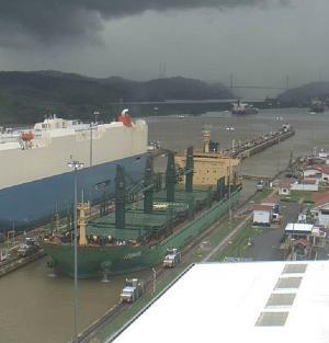 Photo of LEONOR ship