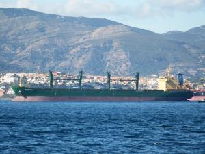 vessel photo MANUELA