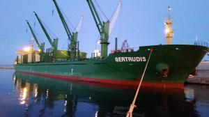 Photo of GERTRUDIS ship