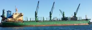 Photo of JOSEFA ship