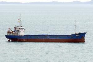 Photo of HOANG HAI 68 ship