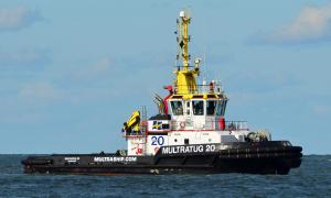 Photo of MULTRATUG 20 ship