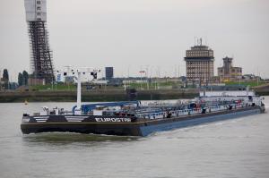 Photo of EUROSTAR ship