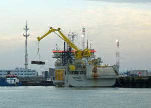 Photo of WILLEM DE VLAMINGH ship