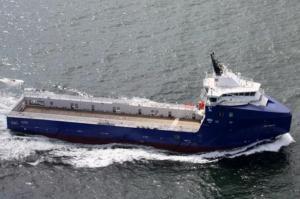 Photo of SEA BRASIL ship