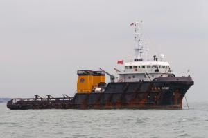 Photo of NING HAI TUO 5001 ship