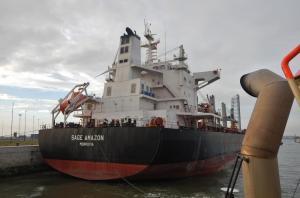 Photo of SAGE AMAZON ship