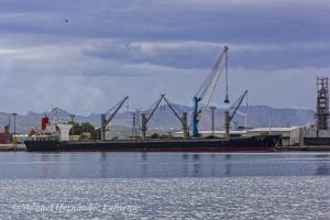 Photo of TRAMONTANA ship