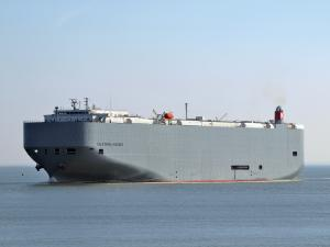 Photo of CALIFORNIA HIGHWAY ship