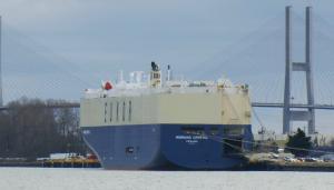Photo of MORNING CRYSTAL ship