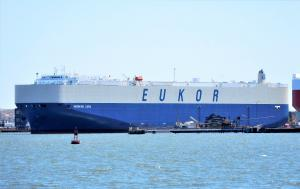 Photo of MORNING CARA ship