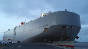 Photo of DOVER HIGHWAY ship
