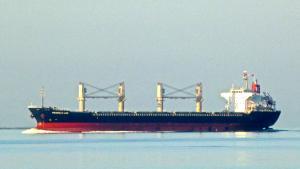 Photo of MAGNOLIA ship