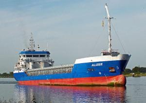 Photo of ALIZEE ship