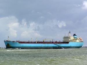 Photo of RAVEN ARROW ship