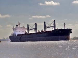 Photo of STONINGTON EAGLE ship