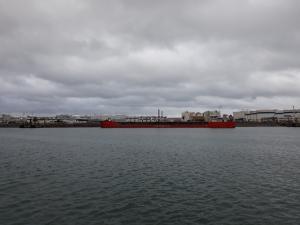 Photo of CAPTAIN NAGDALIYEV ship