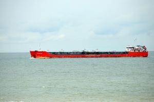Photo of GOBUSTAN ship