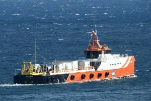 Photo of EDT LEON ship