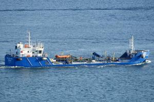 Photo of SHANA DES SLOPS ship