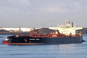 Photo of SONANGOL RANGEL ship