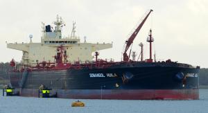 Photo of SONANGOL HUILA ship
