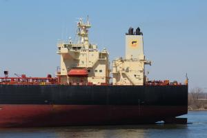 Photo of SONANGOL CABINDA ship