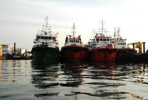 Photo of SMS EXPLORER ship