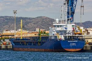 Photo of WILSON HALMSTAD ship