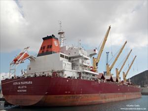 Photo of KIRAN MARMARA ship