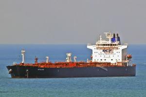 Photo of SCF ALPINE ship