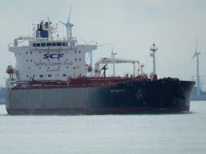 Photo of SCF PACIFICA ship