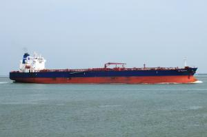 Photo of SCF PRUDENCIA ship
