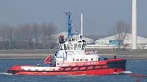 Photo of SD SPARTA ship