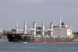Photo of INTERLINK VERITY ship