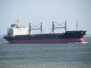 Photo of INTERLINK EQUITY ship