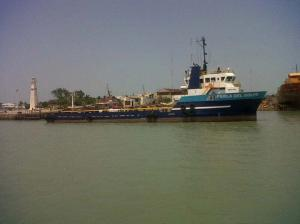 Photo of PERLA DEL GOLFO ship
