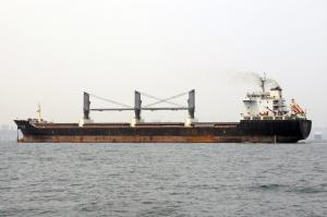 Photo of XIN LUO 7 ship