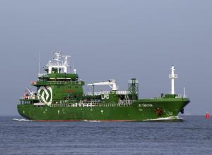 Photo of JS LEKVAR ship