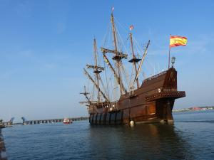 Photo of GALEON ANDALUCIA ship