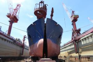 Photo of BALDER R ship